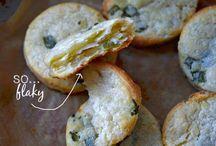 Gluten FREE / Paleo  Yumms / by Carly D'Amico