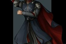 MIDDLE EARTH ∙ Aragorn