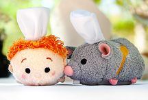 Tsums Tsums