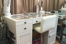 Original Scrapbox - Workbox 2.0 and EZ View Desk