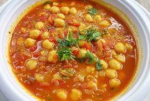 mmm mmm good! / soup / by Lori Flaherty
