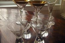 Home/Lifestyle: Cocktail Glasses