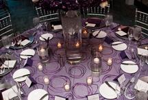 Sueños Violetas / ideas para una boda violeta Índigo Bodas y Eventos