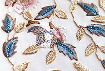 Идеи вышивки (embroidery)
