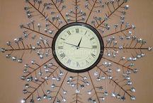 Saatler / Burada saatler konudur o yüzden burada saatlar gösterilecektir.Eminim bizim paylaştığımız saat fotolarını beğenirsiniz.