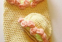 Crochet, baby / by Jane Willis