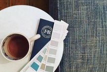 Farrow & Ball 2016 Colours / Farrow & Ball 2016 Colours