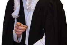 Resources: Judge Rinder