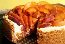Recipes- Sweet Treats