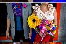 Wedding Decor / by Yvette Garcia