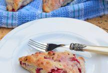 Recipes - Red Currant