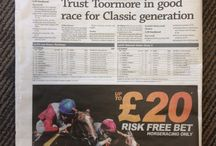 In the Press! / we at 188BET often receive press coverage for a number of positive aspects surrounding our business. Check them out in this board!