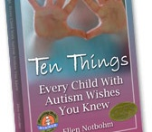 Autism/Special Needs / by Amy McCready Positive Parenting Solutions