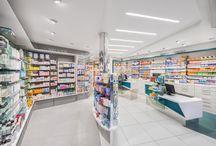 Pharmacie Bilgraer - Neuilly-Sur-Seine / Pharmacie Bilgraer - Neuilly-Sur-Seine, Francia