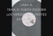 Videos de poesía musicalizada / by Lina Ceballos