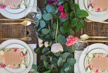 Party: Garden * Tea Time