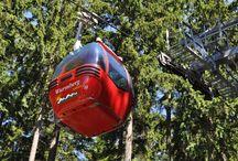 Urlaubsort Braunlage / Der Urlaubsort Braunlage, gelegen am höchsten Berg Niedersachsens, ist sowohl im Sommer als auch im Winter der perfekte Urlaubsort für jung und alt. Grüne Wälder und Wiesen laden im Sommer zum Wandern und Mountainbiken ein, und die schneesicheren Hänge garantieren im Winter Skispaß pur.