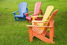 Outdoor Furniture for Spring and Summer