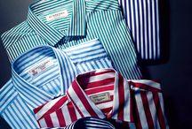 Shirts_Men / All mens shirts.  stripes, plains...what have you