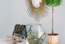 Styling Your Home / styling, interiors, decorating, interior decorating, styling decor