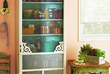 kitchen ideas / by Amber Grotjan