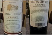 Vinos / Wine / Aquí dejaré los vinos probados y mi opinión