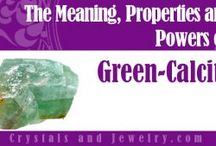 Gems and their purpose