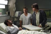 SPN ~ Dean, Sam & John