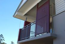 Balustrade / At Superior Screens we have a wide range of Balustrade to suit any requirements, check our website out today! http://www.superiorscreens.com.au/gallery-balustrades.html