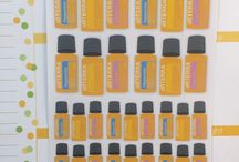 doTERRA / Essentail Oils / by Shirley Hartley
