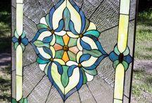 Tiffany &  Mosaics
