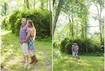 Tennessee Weddings / Tennessee wedding photographer