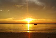 Pôr do Sol | Sunset