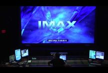 IMAX RISES / The way films should be experienced.