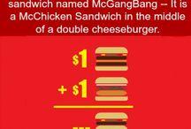 WTF Fun Facts / by Shawntrice Washington