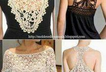 Lace Upcycle