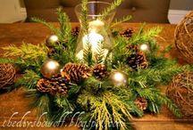 Christmas / by Sandra Beynon McLean