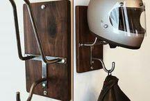 motorbiking accessories