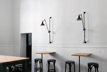 Lamp Gras