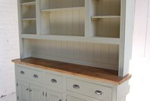Country Furniture / Ideas for country furniture to make
