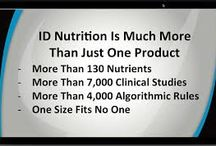 ID Life Supplements morgandelkamp.idlife.com / Completely customized nutrition that is backed by scientific research and amazing income opportunities!