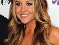 Mixture with brown and blond