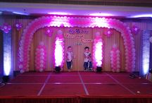 Wedding Decorations / Sigaram Event Management Company - Wedding, Reception, Birthday Party Decorators