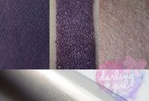 Pucker Paint Pearls / Turn your favorite liquid lipstick or traditional lipstick into a duochrome with Pucker Paint Pearls. Apply your liquid lipstick or lipstick as usual and use place a small amount of your desired Pucker Paint Pearl to you finger tip and dab onto lips.