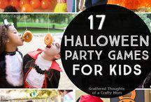 Halloween / Fun Halloween Ideas.