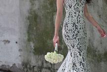 Kelly Faetanini Wedding Dresses / Find your dream wedding dress! www.KellyFaetanini.com