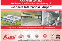 Our Prestigious Projects