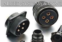 Allied Systems & Controls Inc / by Allied Systems & Controls, Inc.