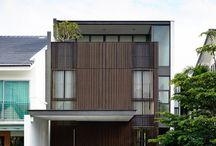 Tropical ///Architecture