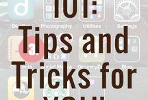 Tips en ideeën